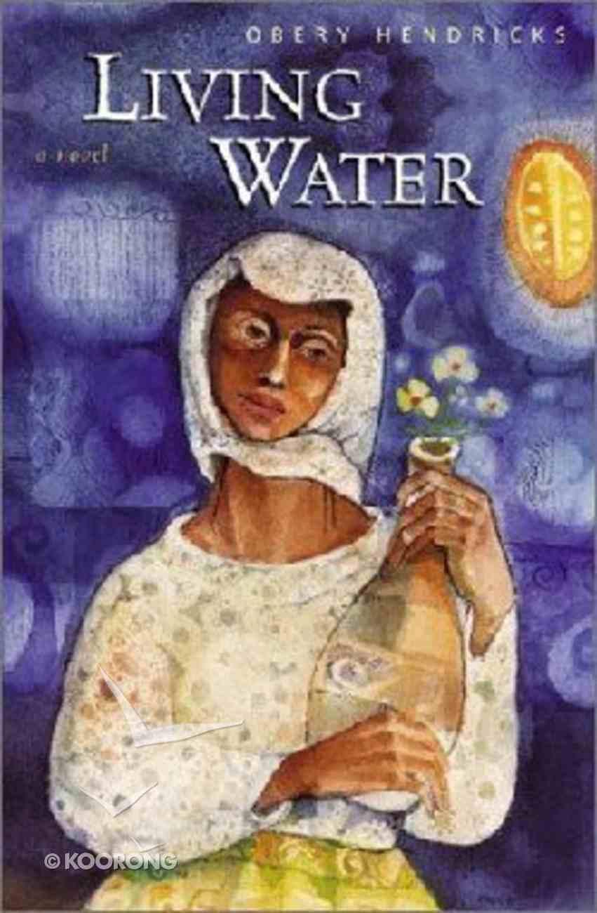 Living Water Hardback
