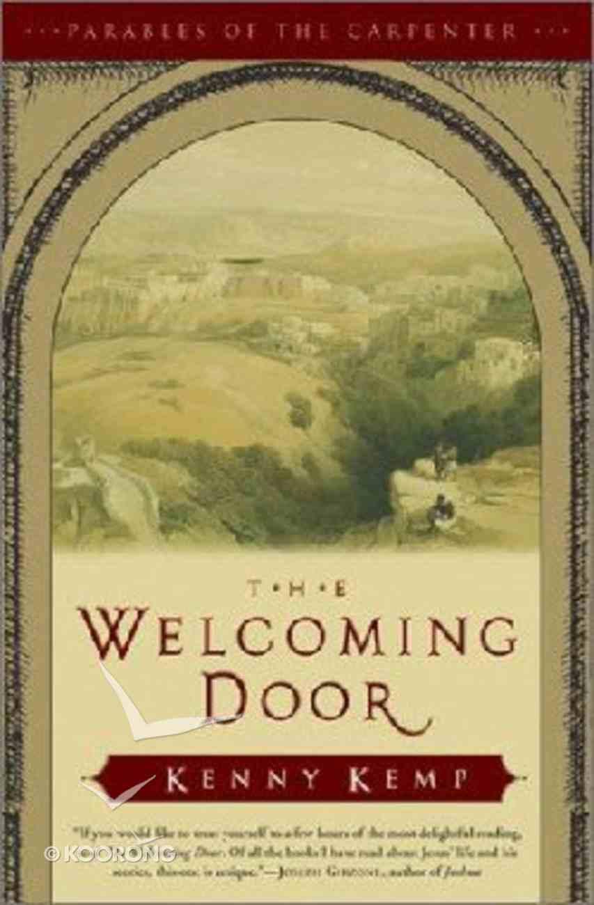The Welcoming Door Hardback