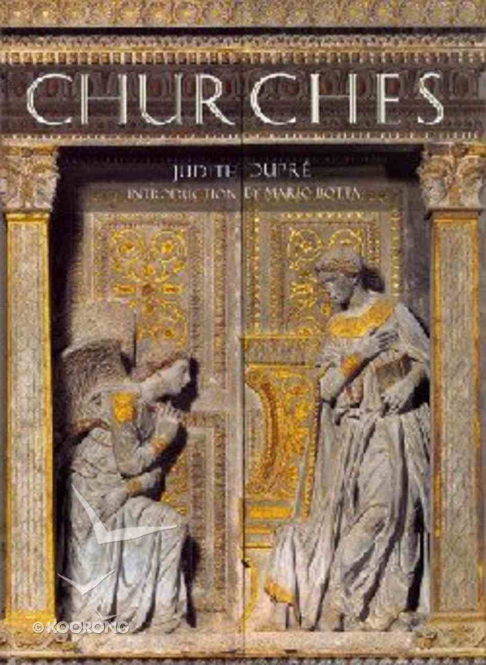 Churches Hardback