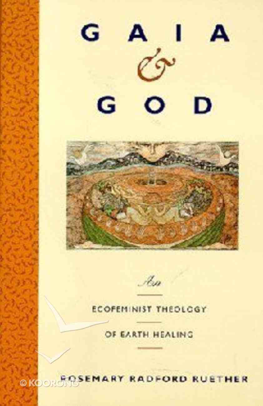 Gaia and God Paperback