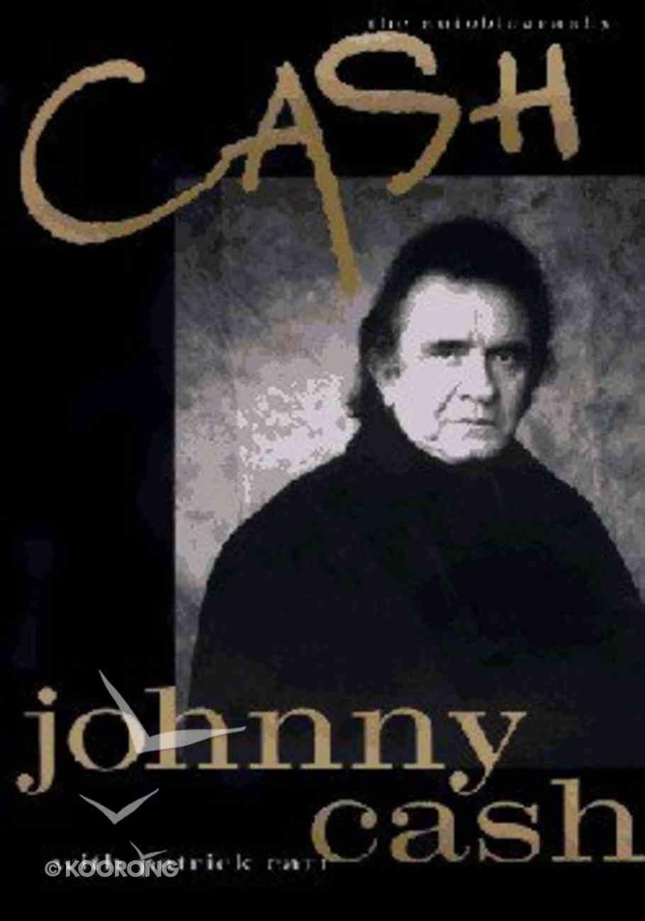 Cash: The Autobiography Hardback