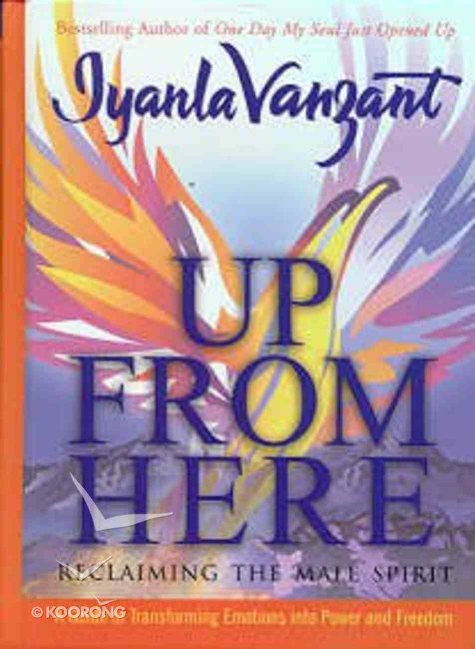Up From Here Hardback