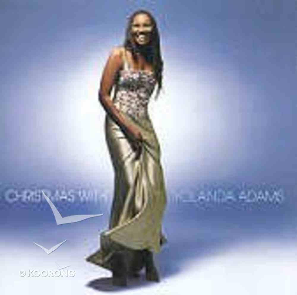 Christmas With Yolanda Adams CD