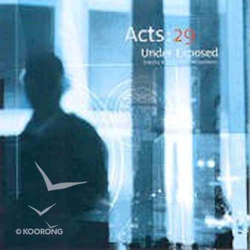 Under Exposed CD