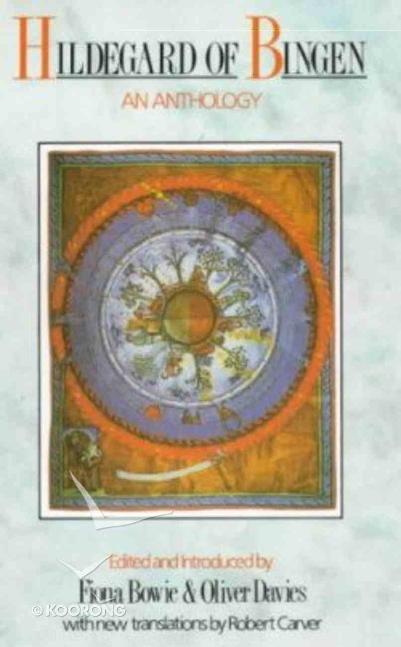 Hildegard of Bingen Paperback