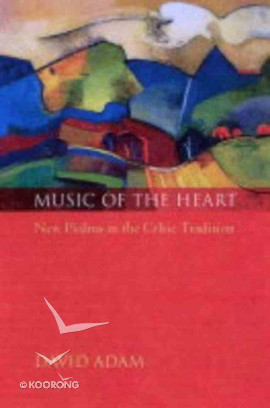 Music of the Heart Paperback
