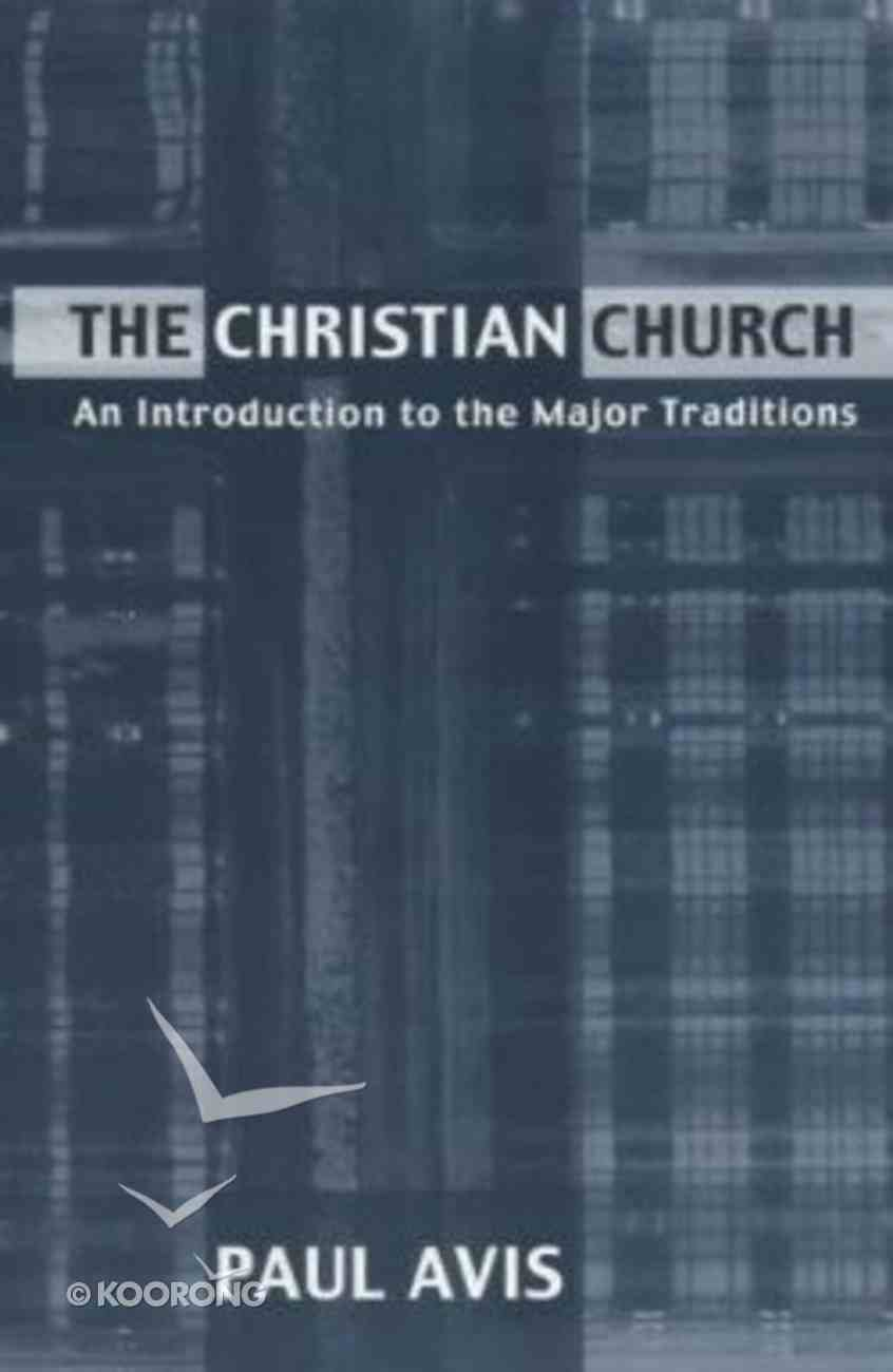 The Christian Church Paperback