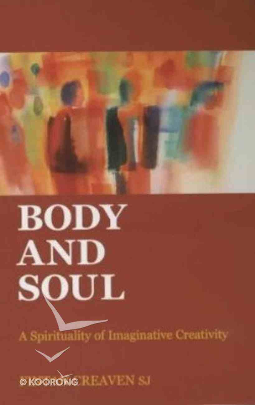 Body and Soul Paperback