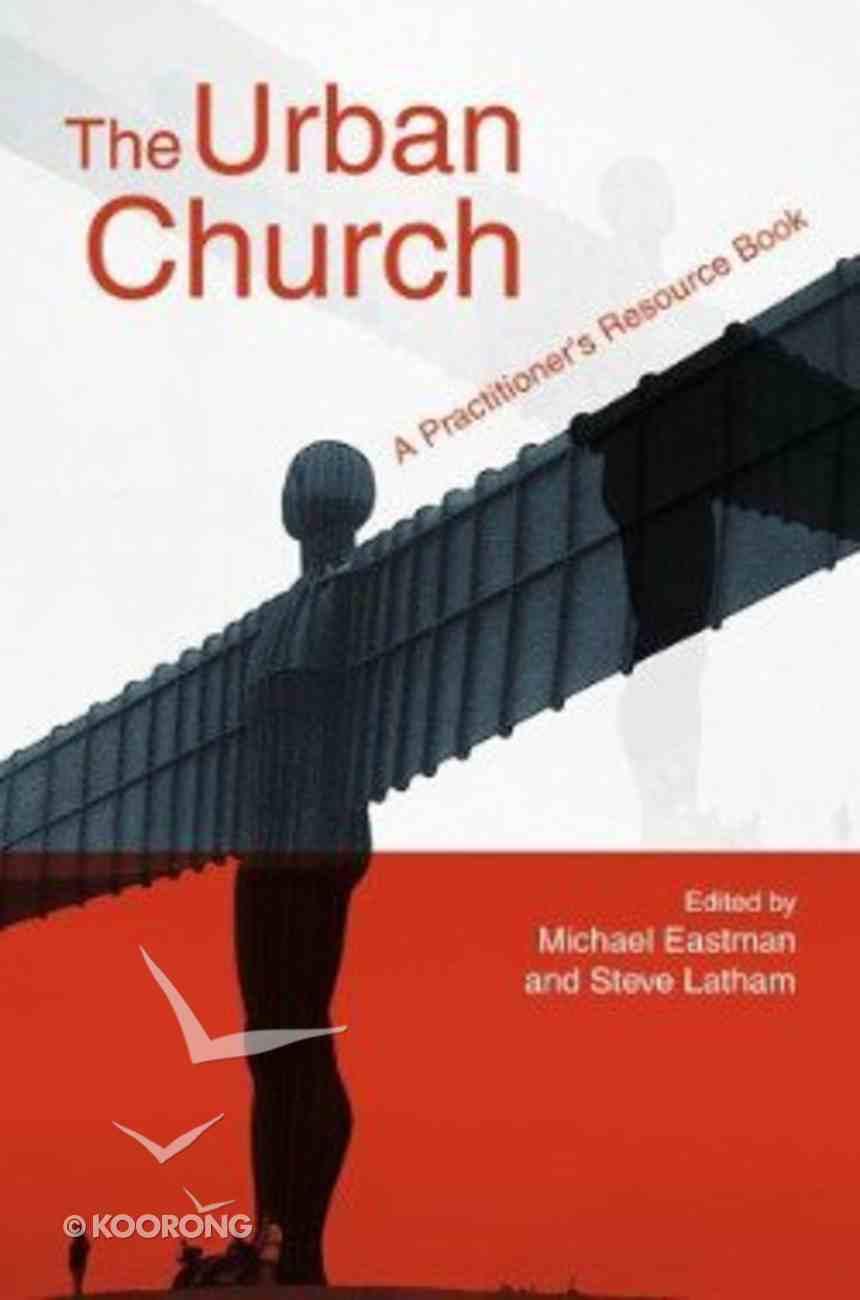 The Urban Church Paperback