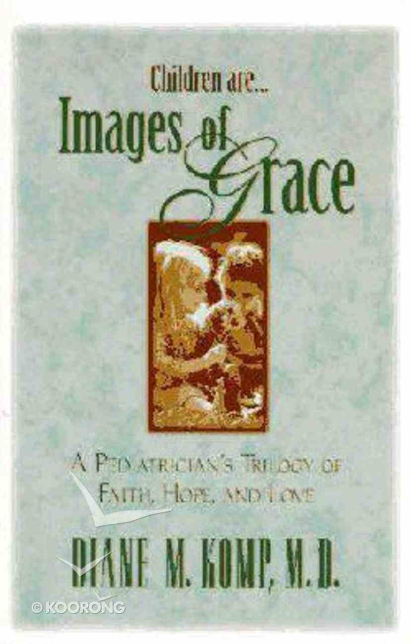 Images of Grace Paperback