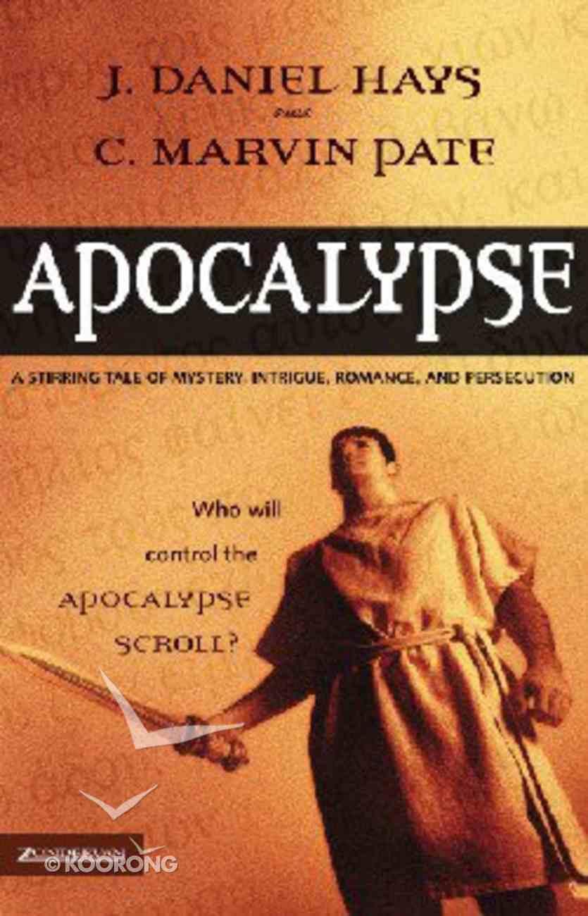 Apocalypse Paperback