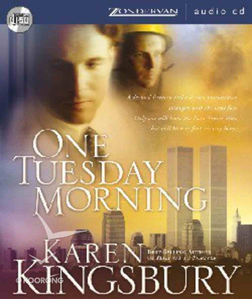 9/11 Series #01: One Tuesday Morning CD