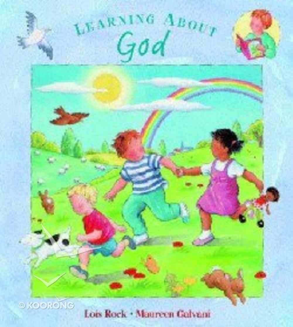 Learning About God Hardback