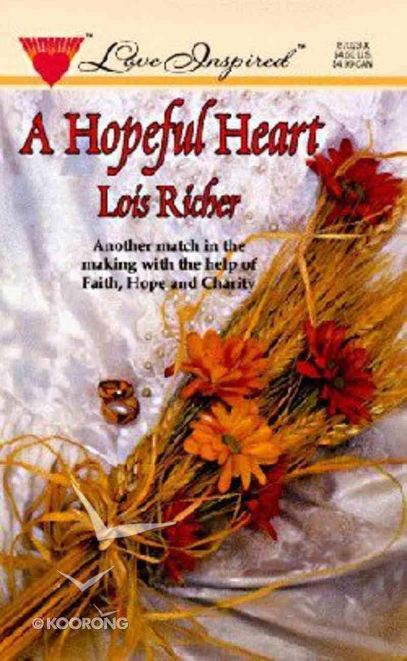 A Hopeful Heart Paperback