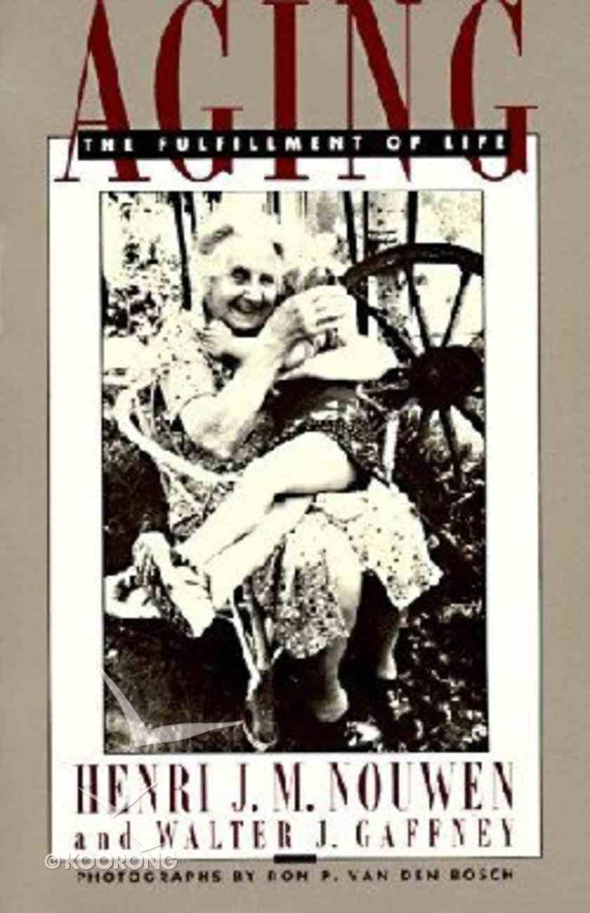 Aging Paperback