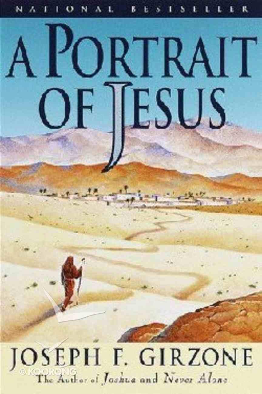 A Portrait of Jesus Paperback