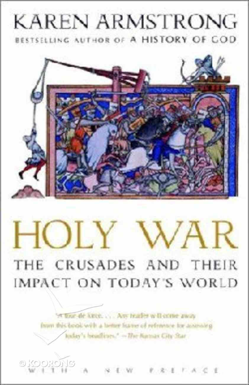 Holy War Paperback