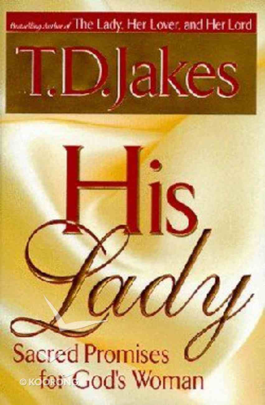 His Lady Hardback