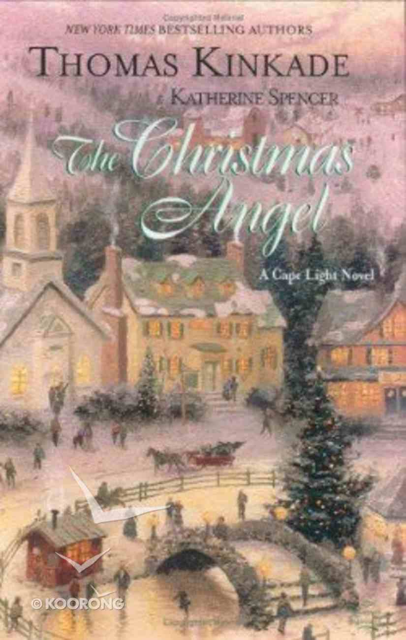The Christmas Angel Hardback
