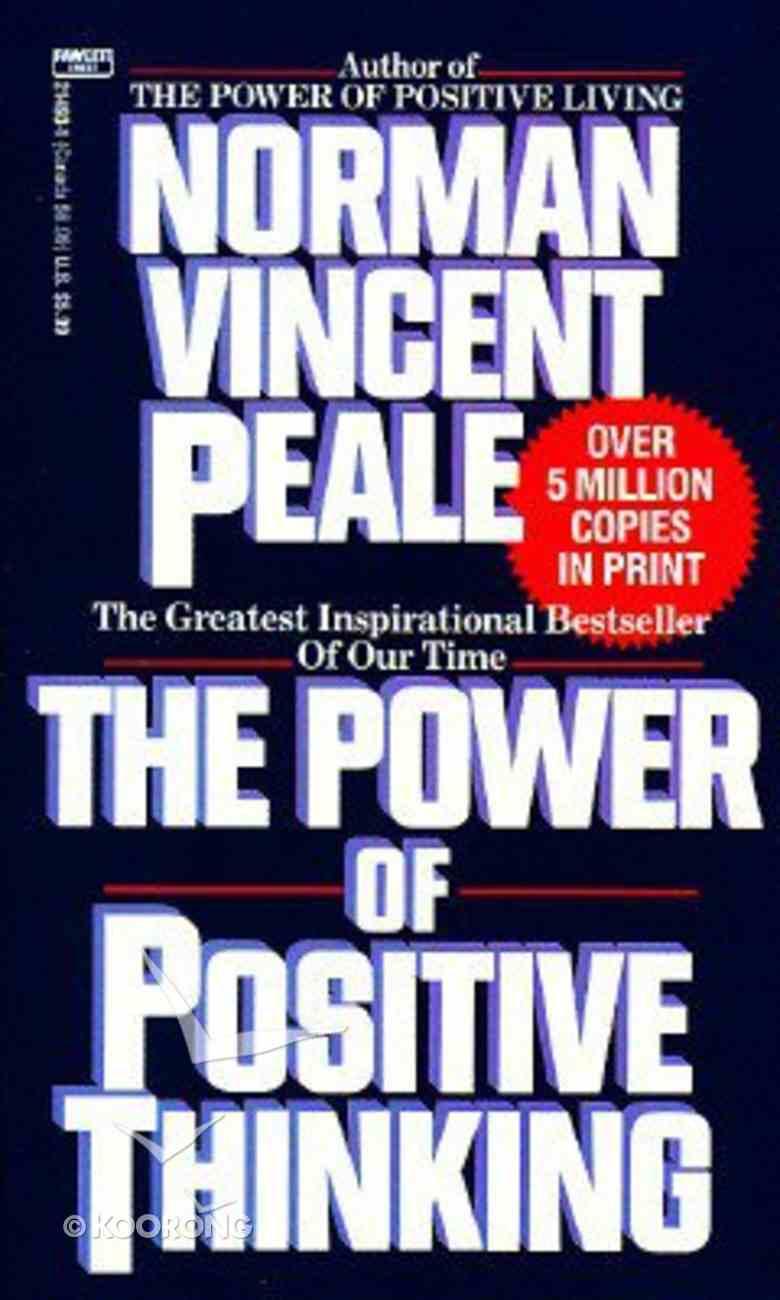 Power of Positive Thinking Mass Market