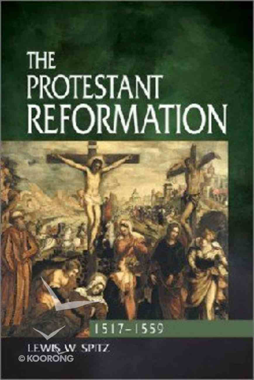 The Protestant Reformation Paperback