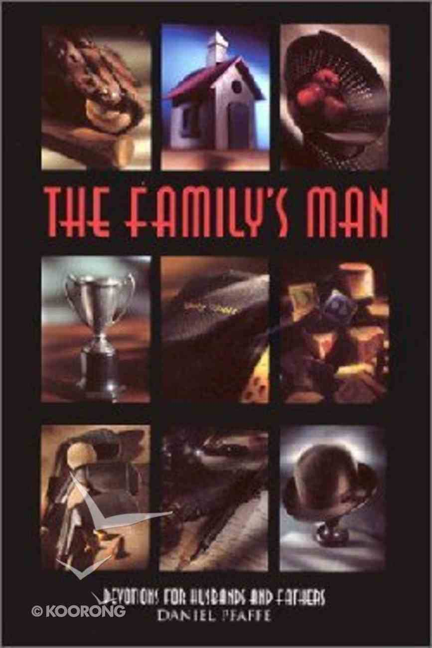 The Family's Man Paperback