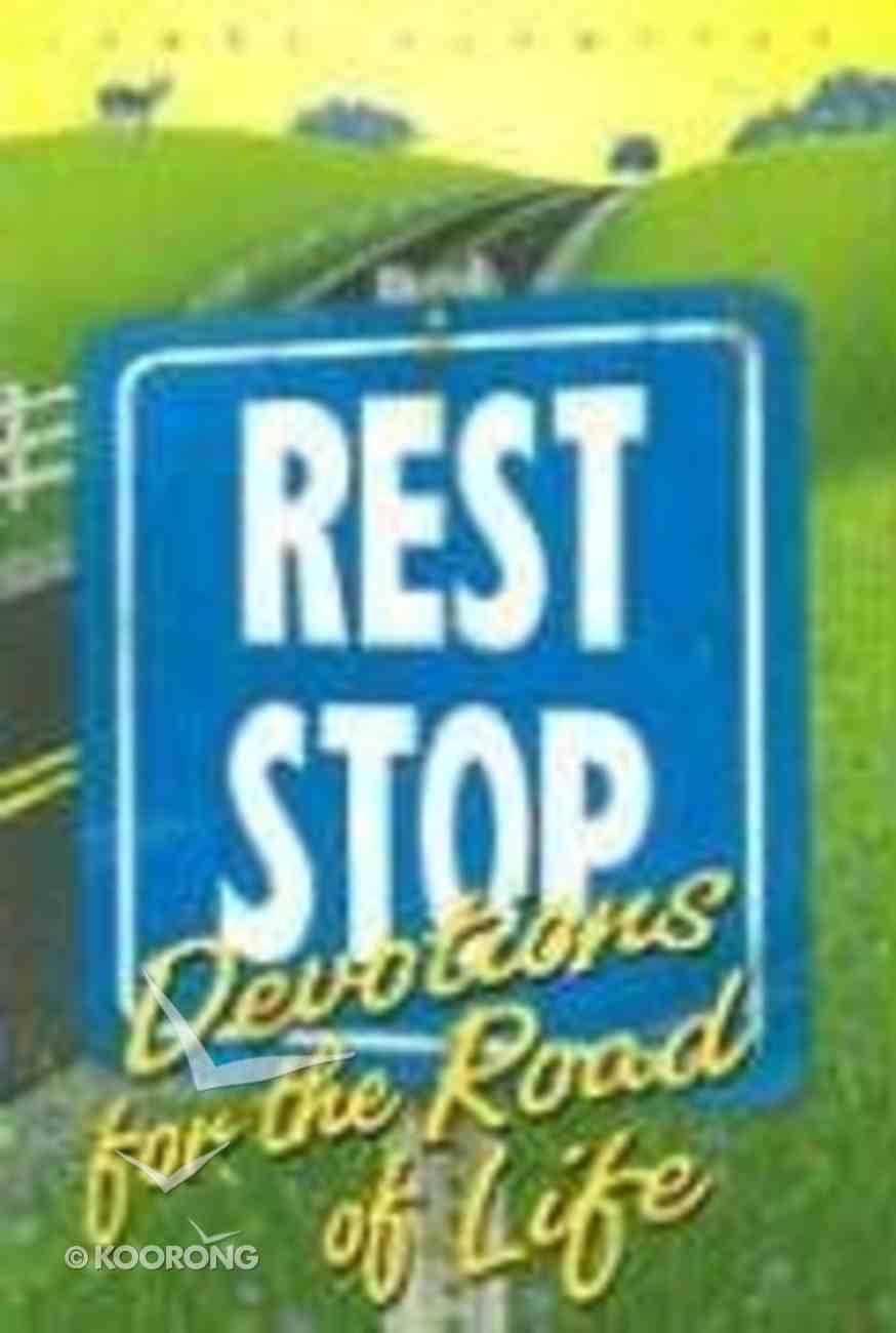 Rest Stop Paperback