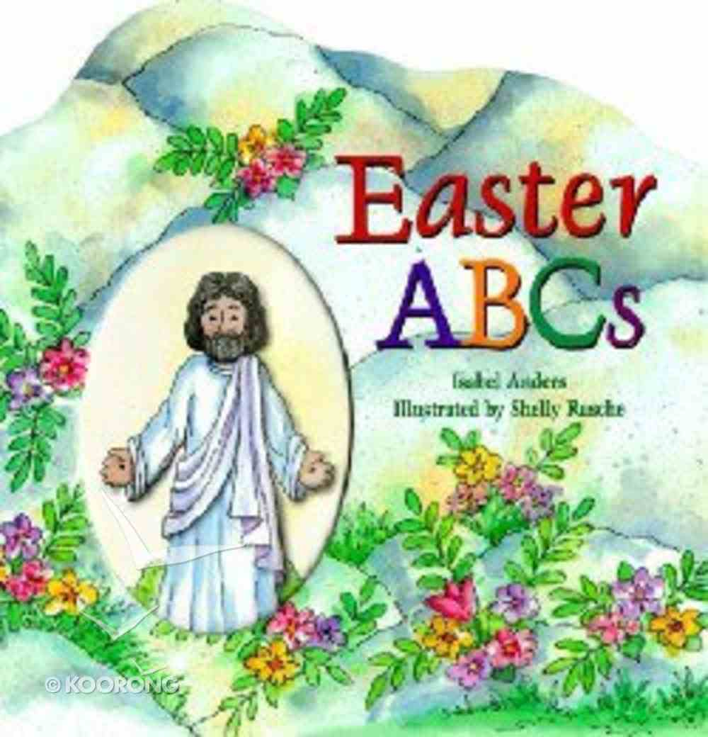Easter ABCS Hardback