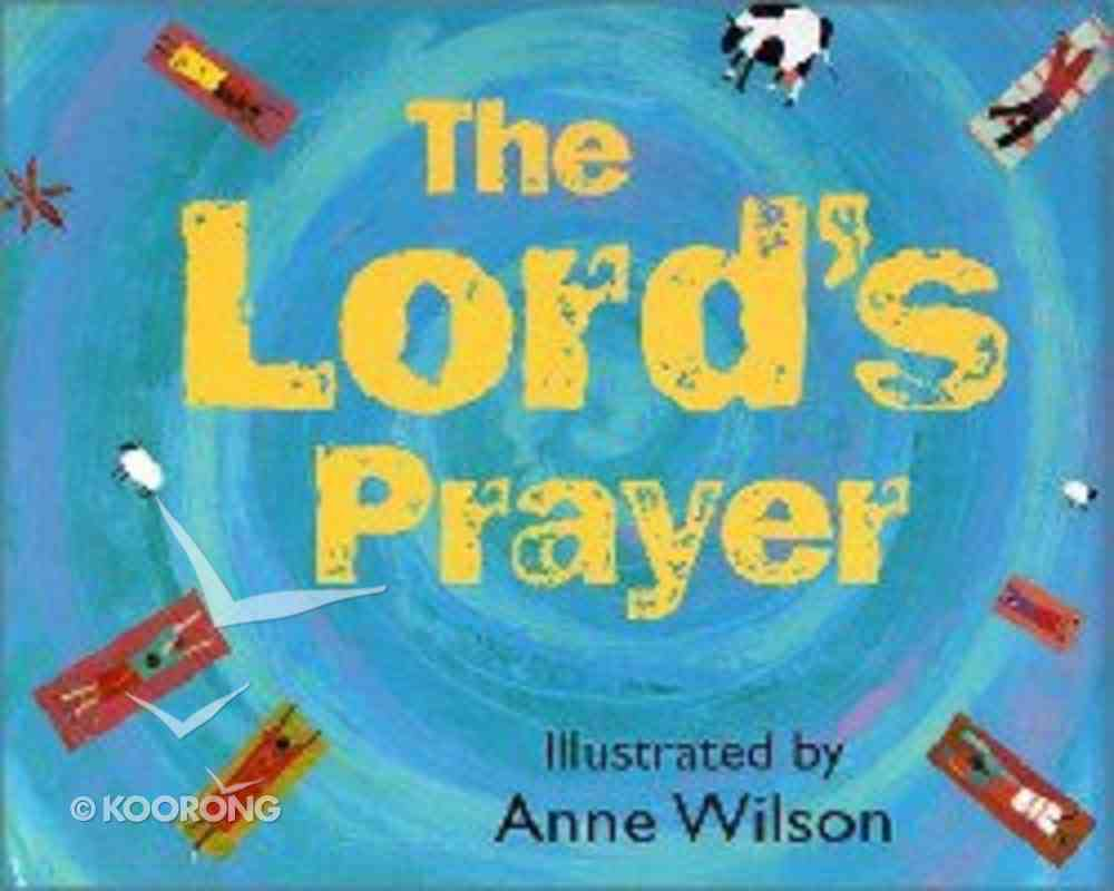 The Lord's Prayer Hardback