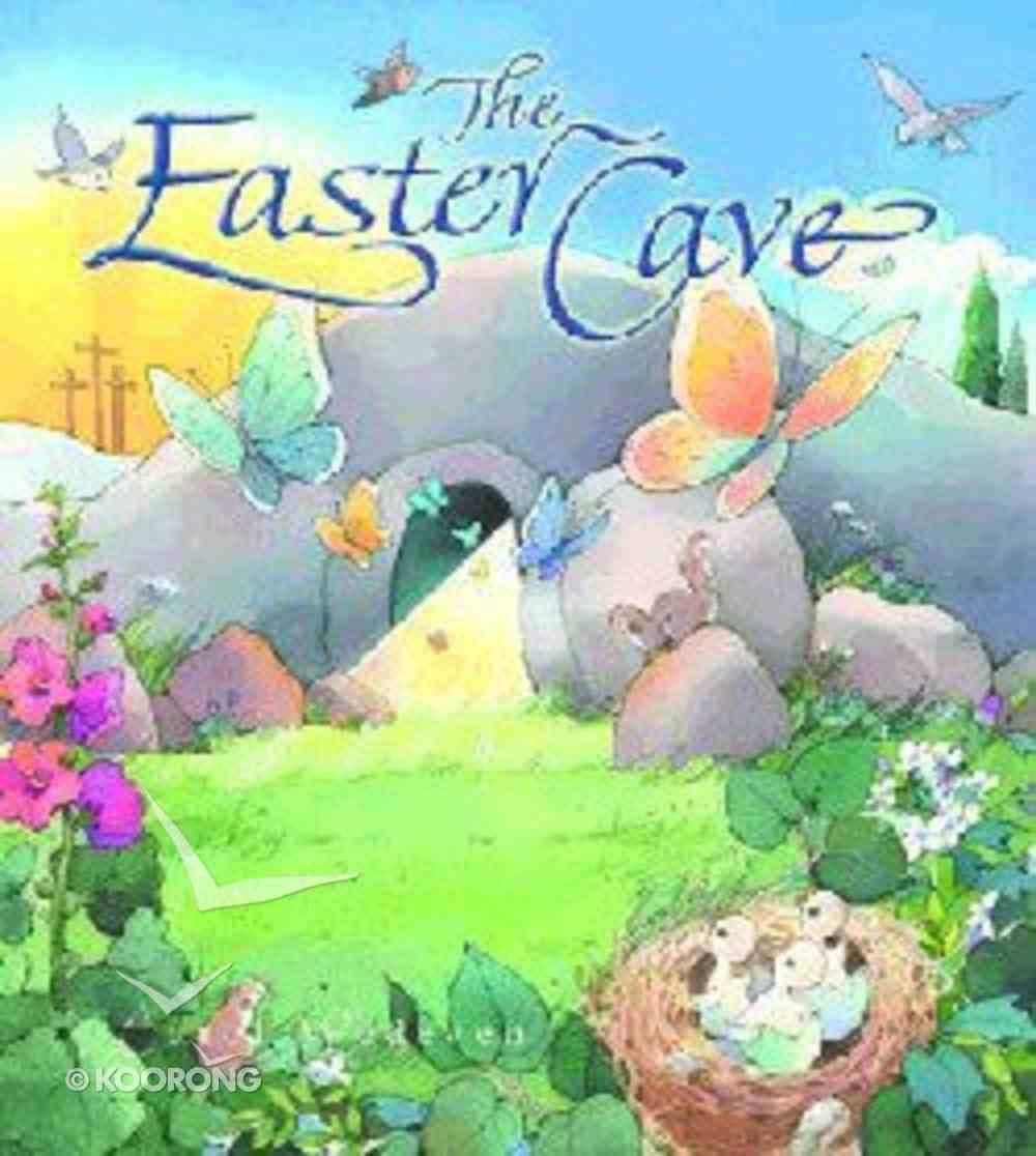 The Easter Cave Hardback
