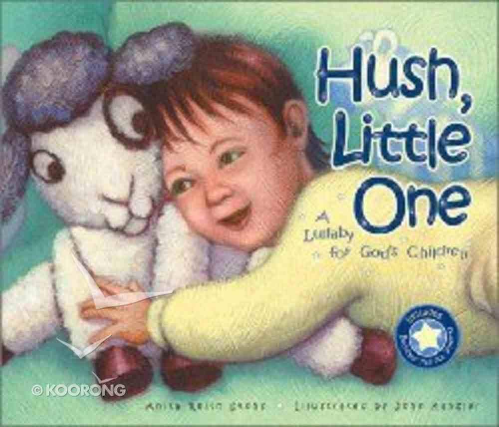 Hush Little One Hardback
