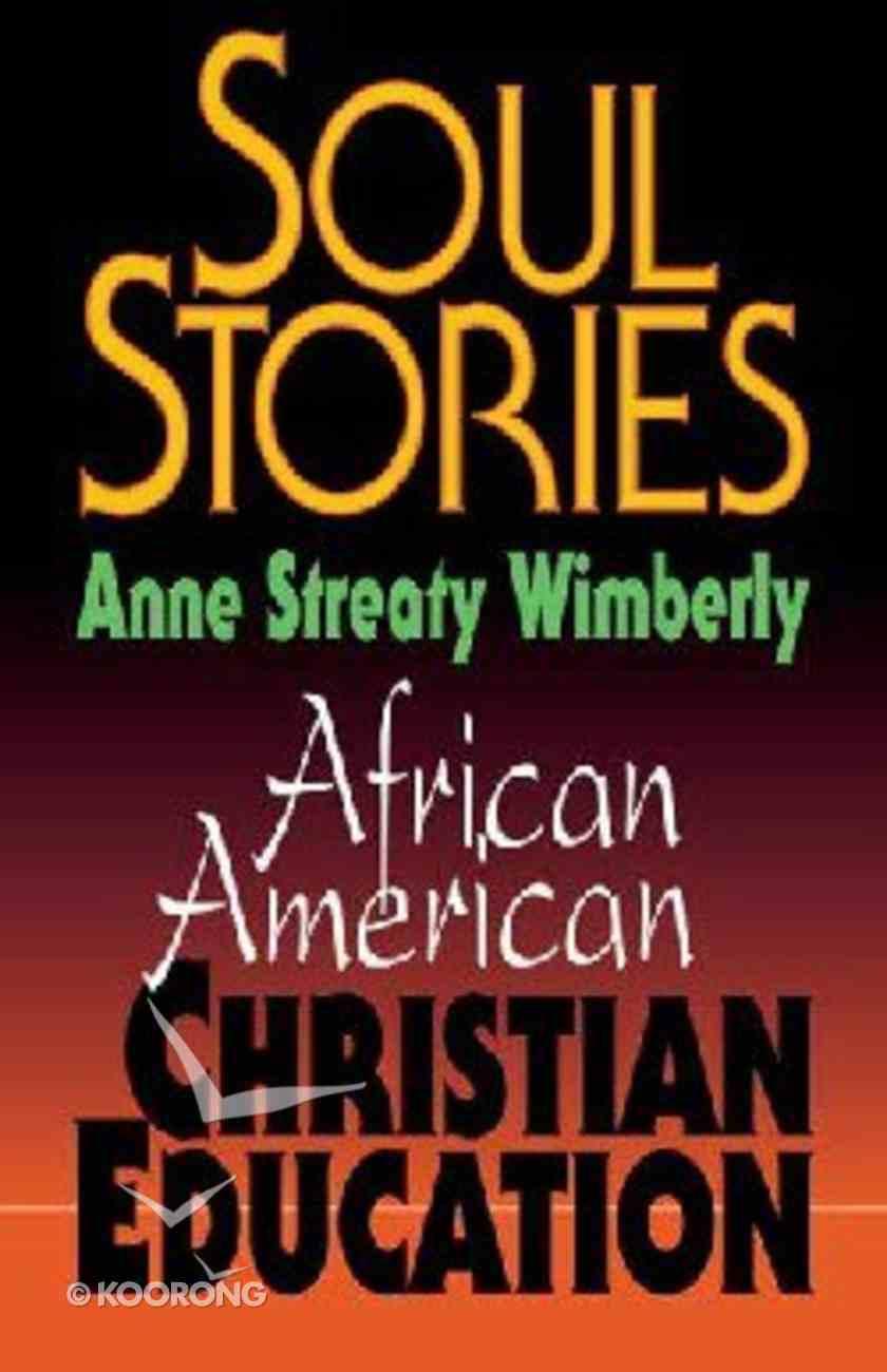 Soul Stories Paperback
