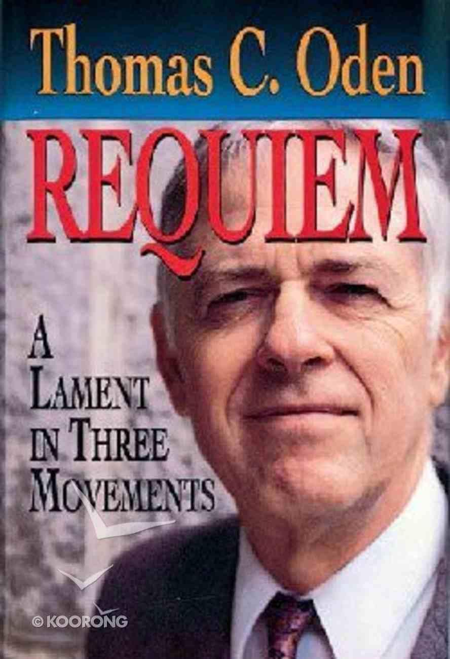 Requiem Paperback