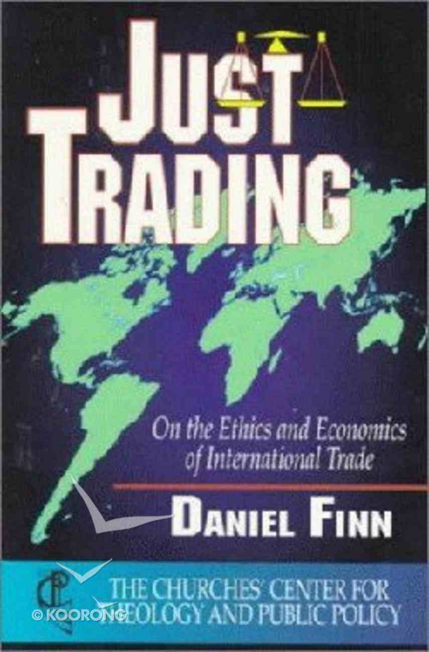 Just Trading Paperback
