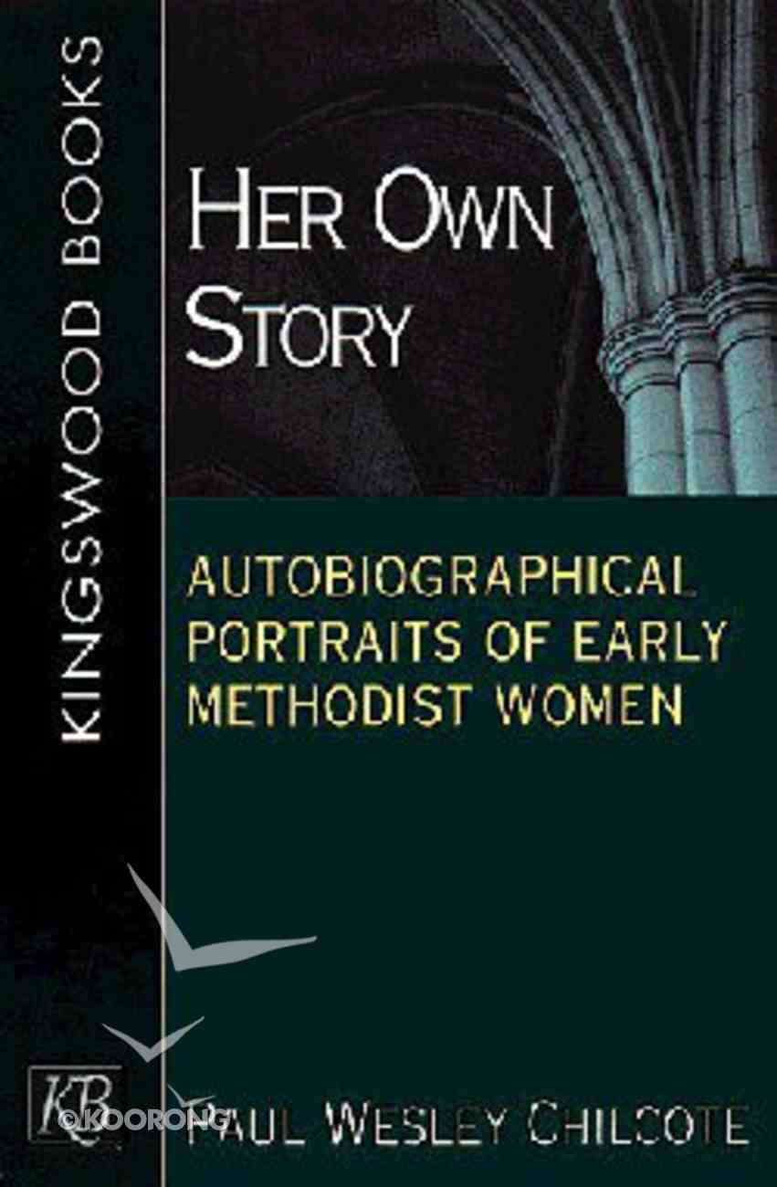 Her Own Story Paperback
