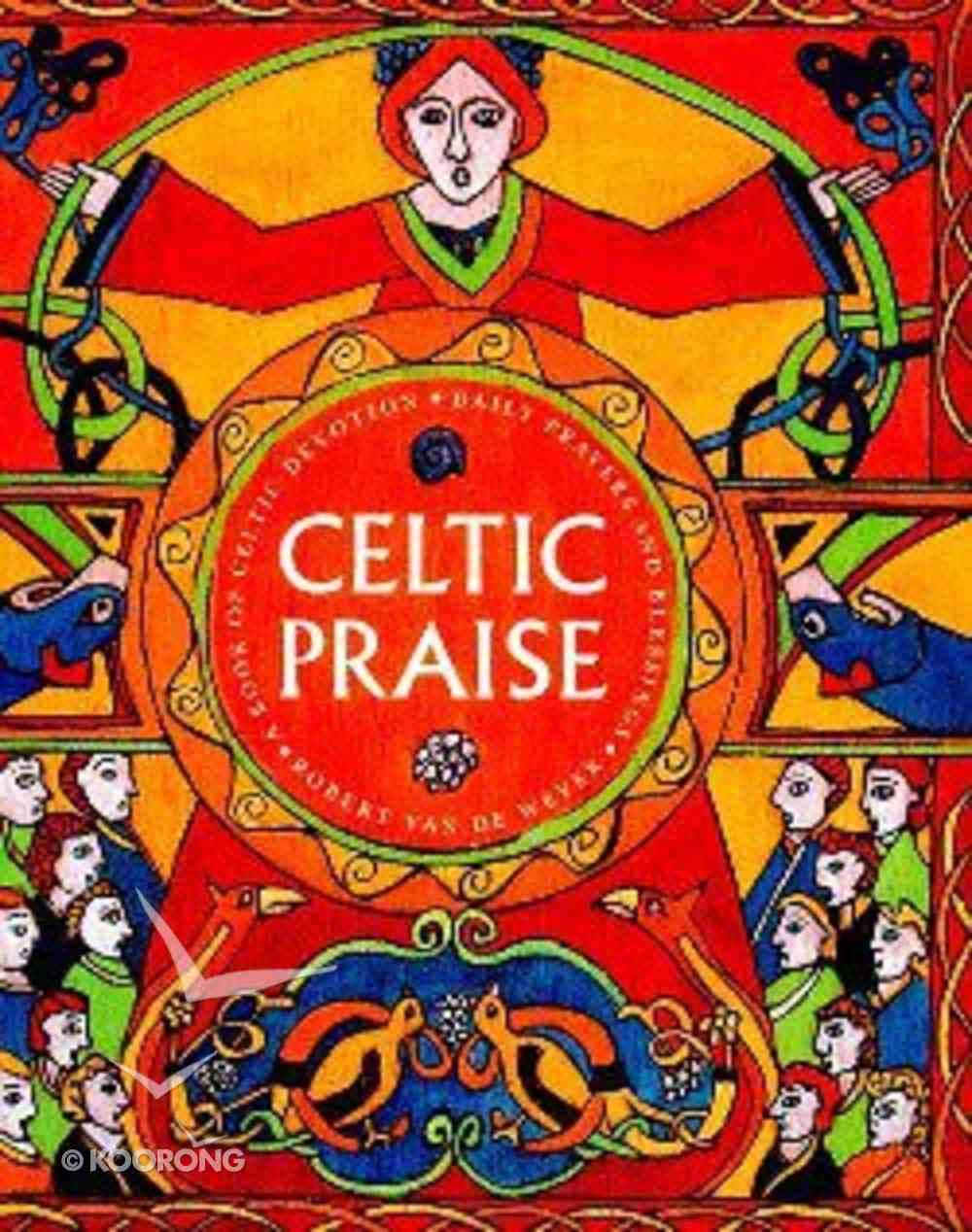Celtic Praise Hardback