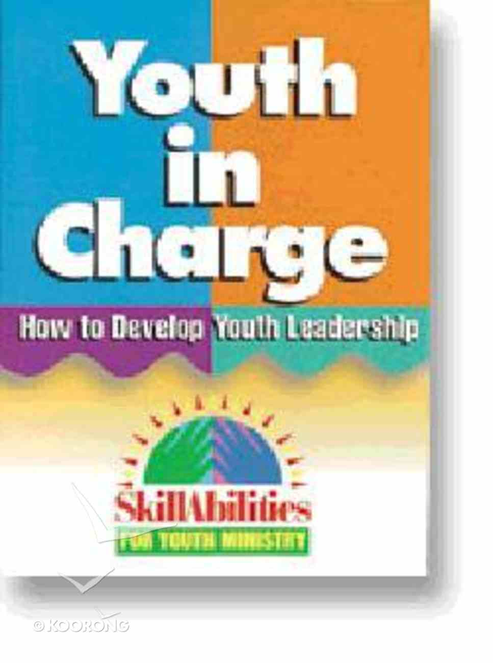 Skillabilities: Youth in Charge Paperback