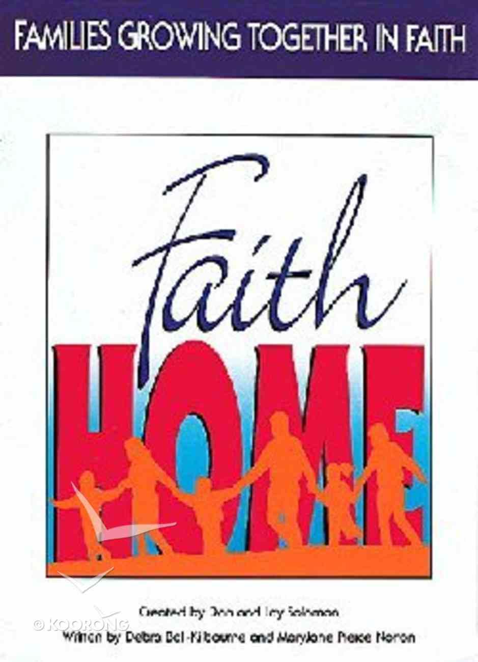 Faithhome Kit Pack