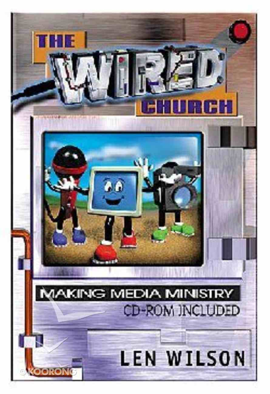 The Wired Church Paperback