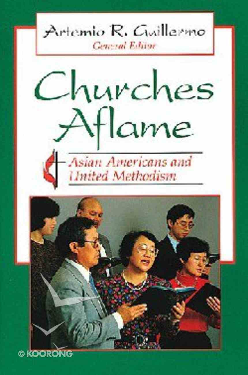 Churches Aflame Paperback
