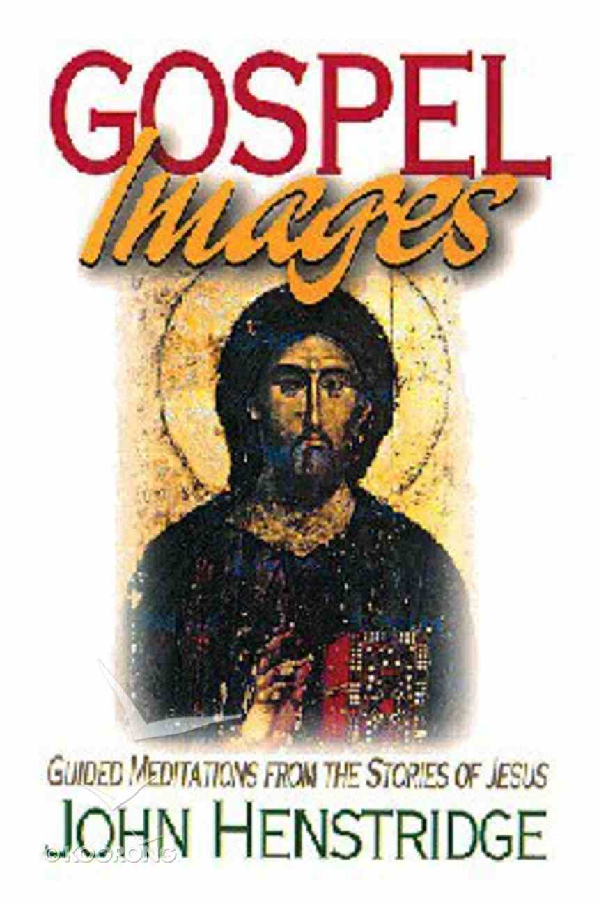 Gospel Images Paperback