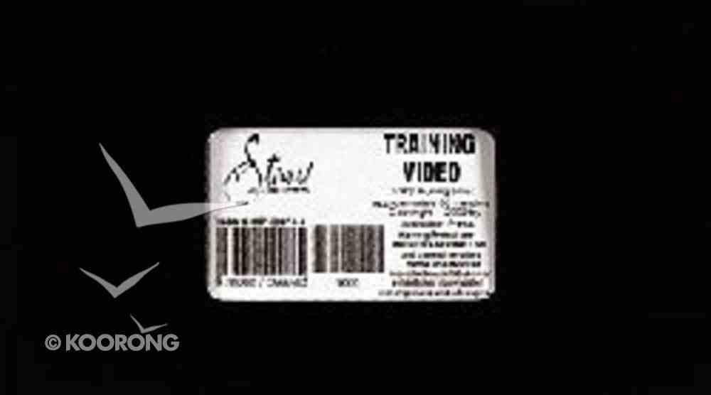 Video Steward (Training Video) Video
