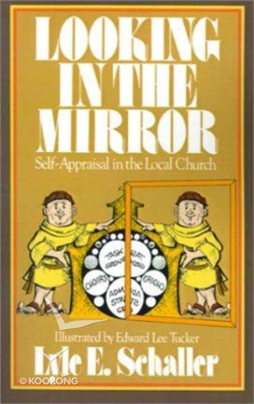 Looking in the Mirror Paperback