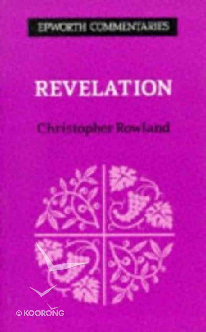 Revelation (Epworth Commentary Series) Paperback