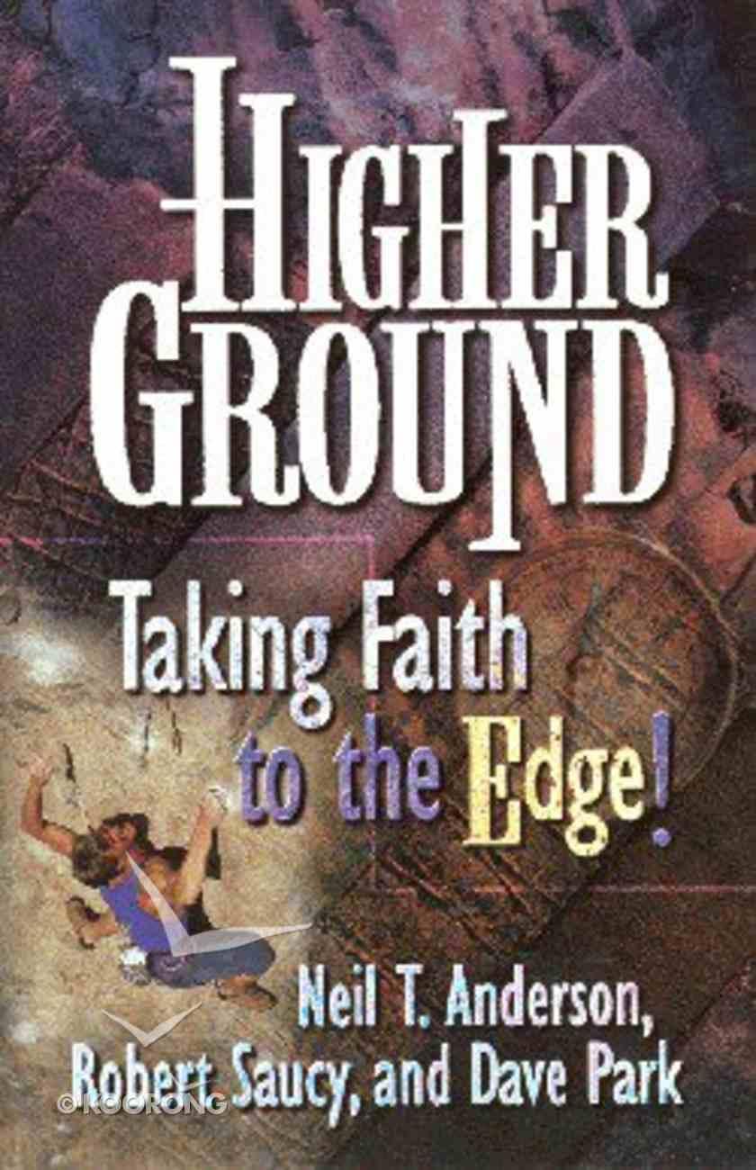 Higher Ground Paperback