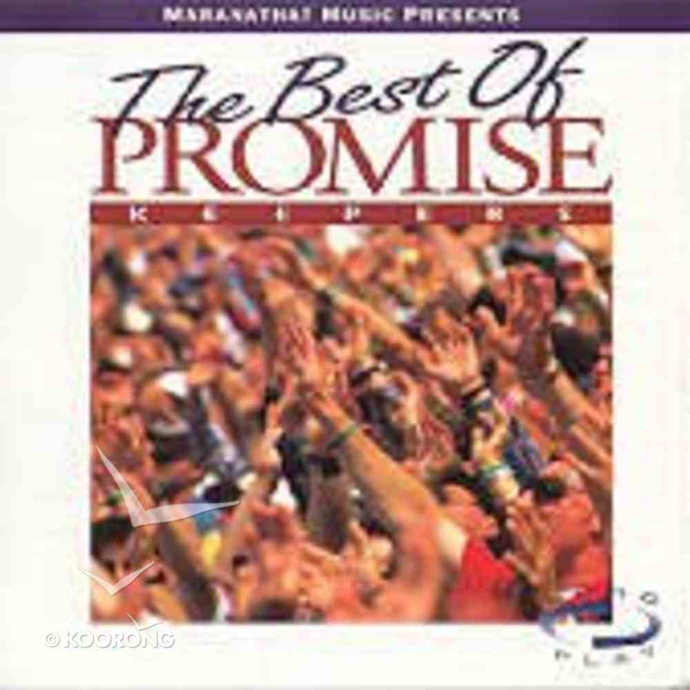 Promise Keepers Live 2002 CD
