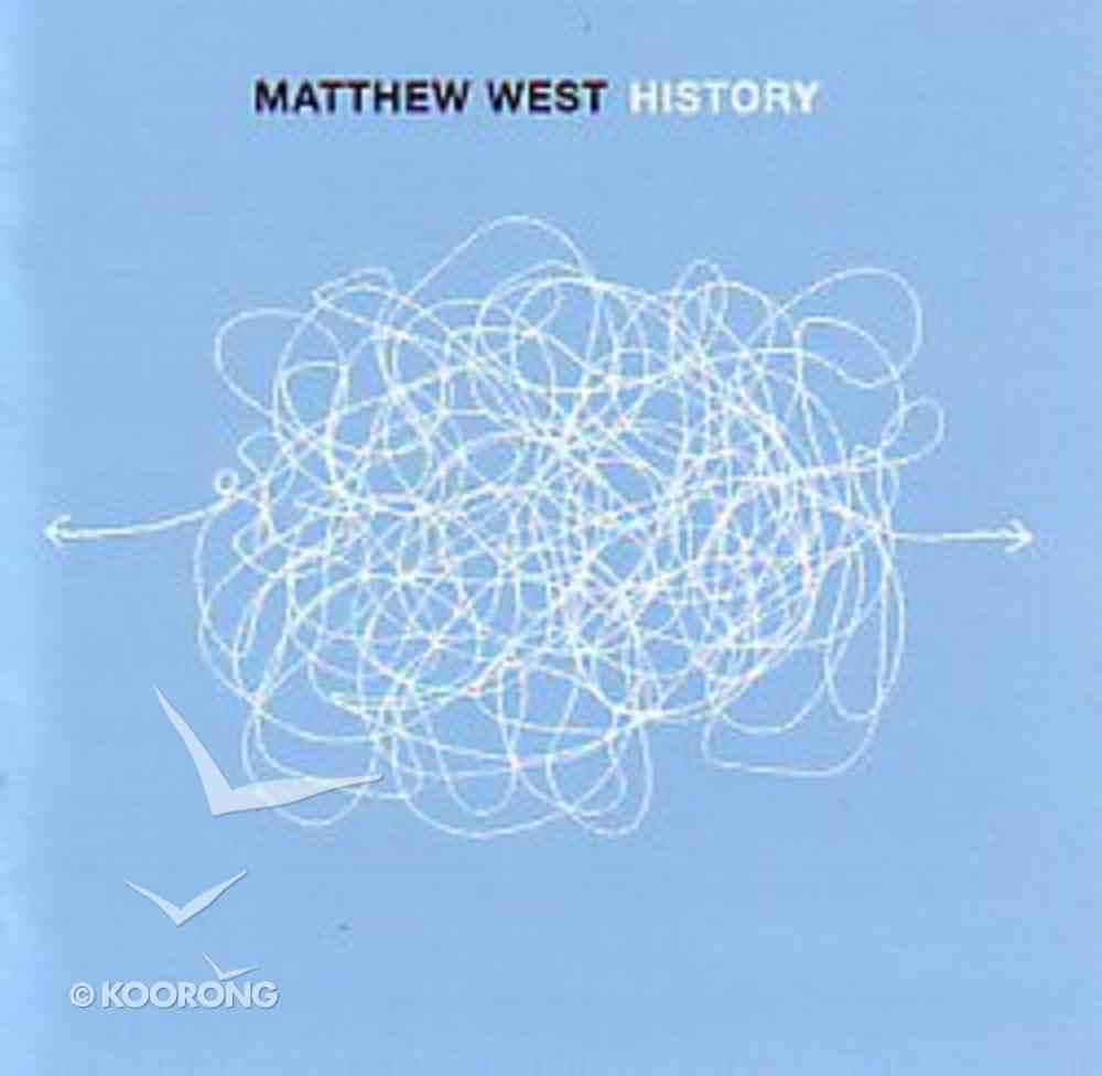 History CD