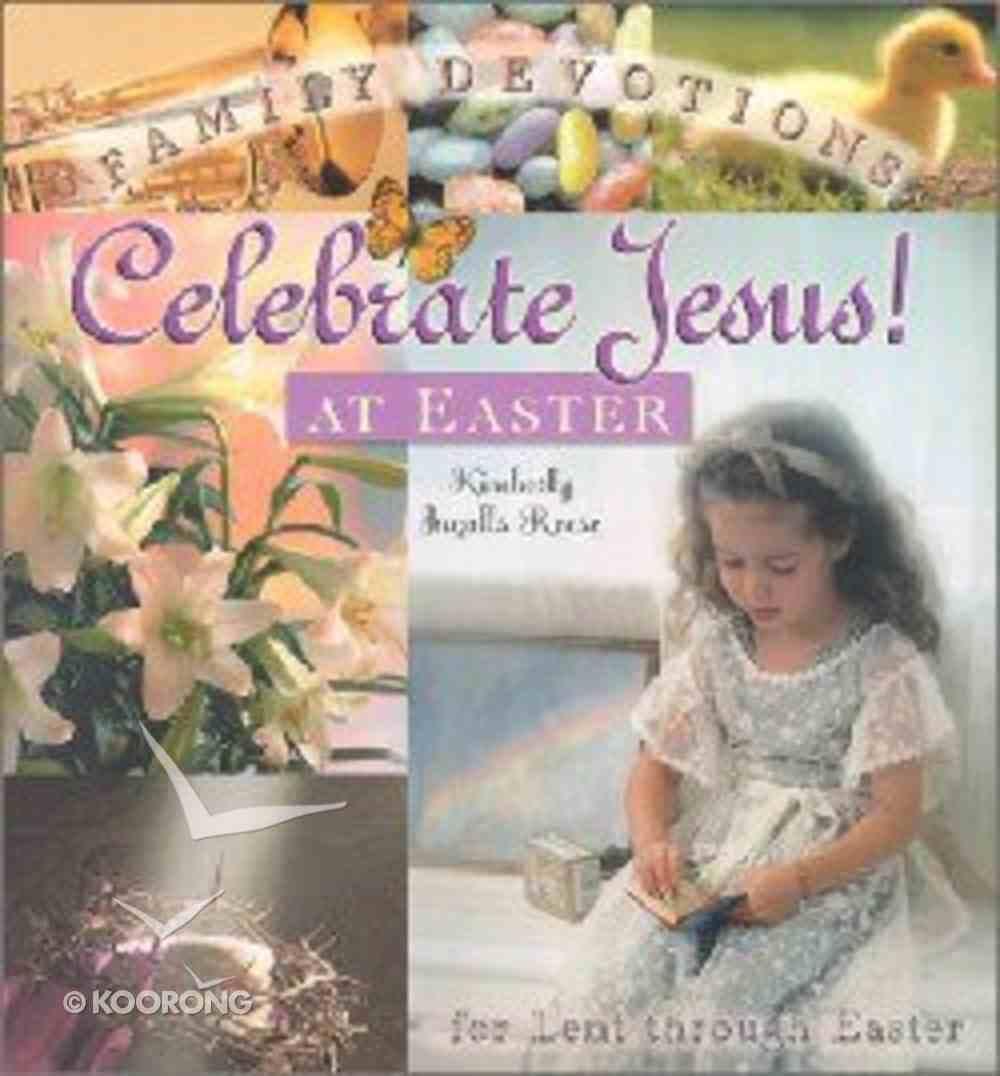 Celebrate Jesus! Paperback