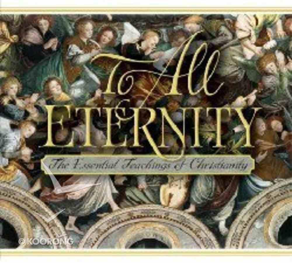 To All Eternity Hardback