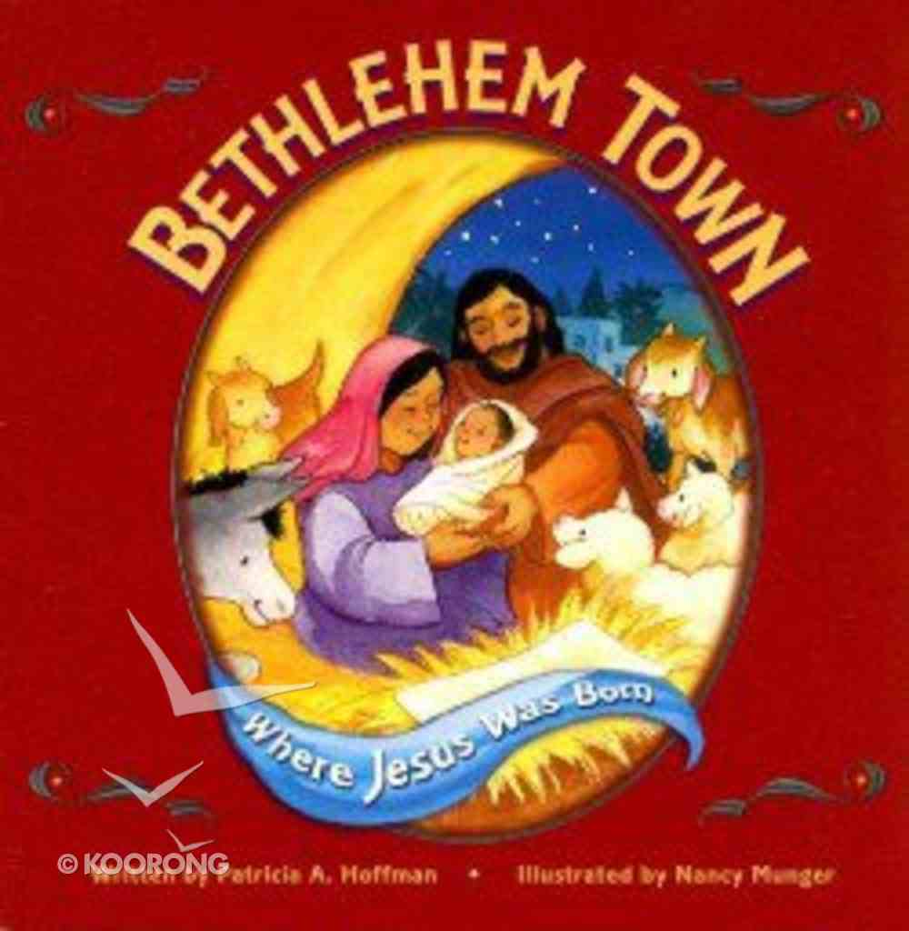 Bethlehem Town Board Book